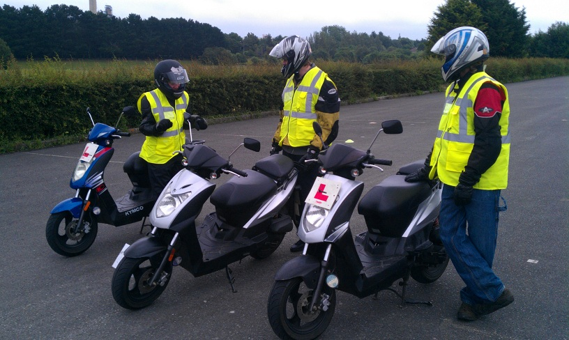 Adt Motorcycle Training Portsmouth